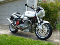 2001 V11 Sport