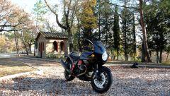 Smirne in Tuscany