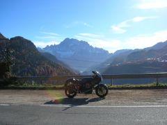 Still Alps.
