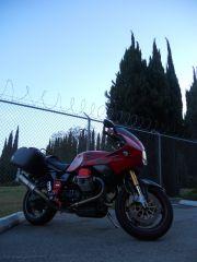Rosso Corsa Amore