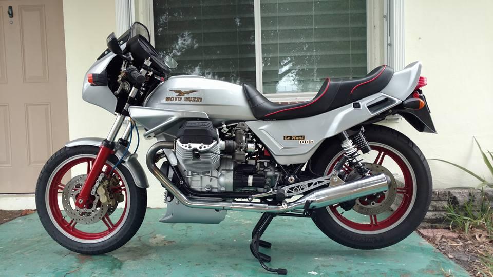 '85 LeMans 1000
