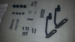Stucchi Fairing Hardware