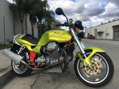 Swooshdave's V11 Sport Green