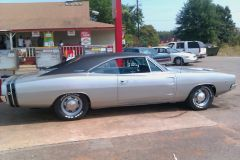 Charger2011