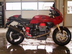 2003 Rosso Corsa