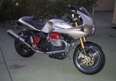 2002 Le Mans, San Jose, CA 2003 AWR