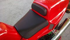 1993 Moto Guzzi Daytona Seat
