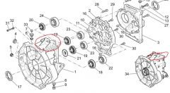 gearbox Eye