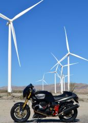 Anza Borrego Wind Power